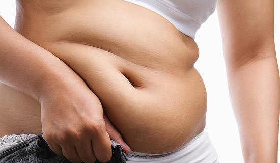 belly fat dangers