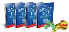 3 week diet plan