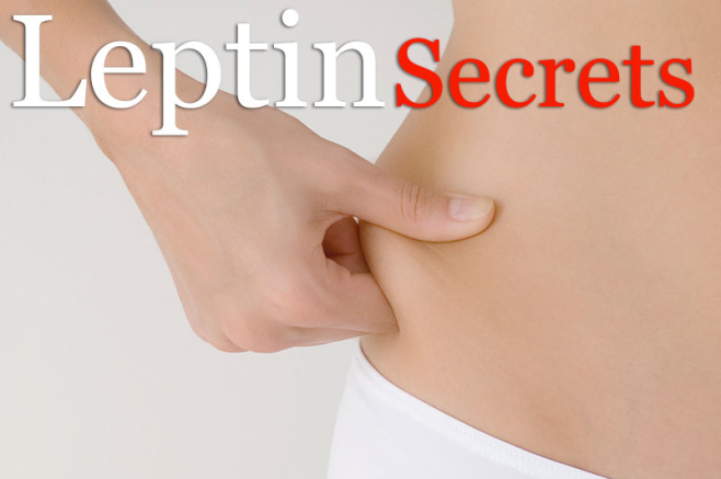 Leptin why most diets fail