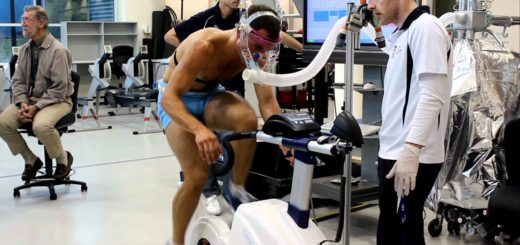 Personelized Training VO2 Max