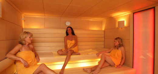 Sauna Help Lose Weight through Improving Insuling Sensetivity