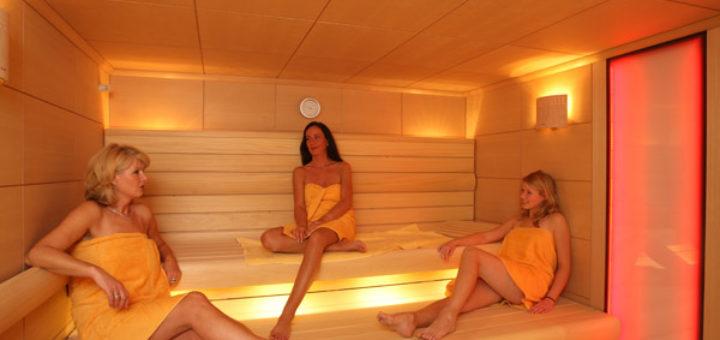 Sauna Help Lose Weight through Improving Insuling Sensetivity
