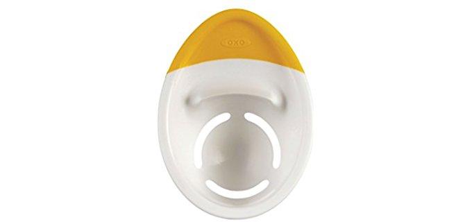 OXO Egg Separator - 3-in-1 Egg Separator