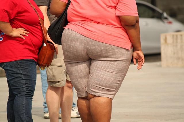 Stored Body Fat
