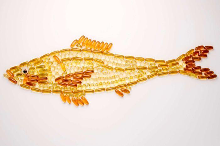 Fish Oil Capsules Featured image