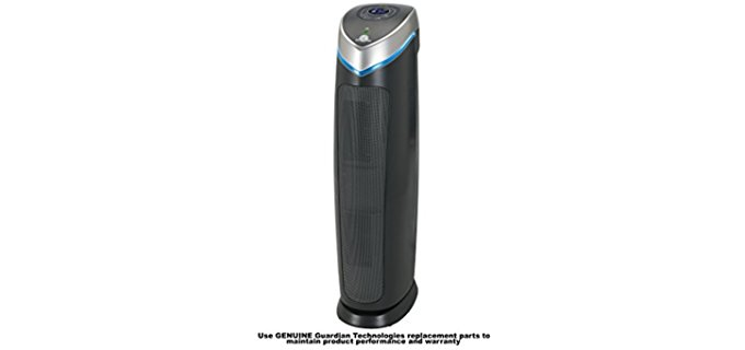 GermGuardian AC5250PT - The Best Air Purifier