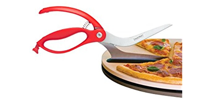 Dreamfarm Scizza - Pizza Scissors